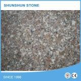 床のための灰色の花こう岩の小さいタイル