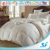 Inserto del Duvet del Comforter di Fether dell'oca dell'hotel di buona qualità giù