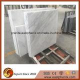 Mattonelle di marmo incluse di Volakas per la parete/mattonelle stanza da bagno/della pavimentazione