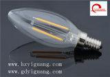 Ampoule économiseuse d'énergie de filament de DEL