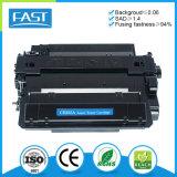 Fast Image CE255A Cartucho de toner compatible Láser HP Laserjet P3010 para 3015D 3015dn 3015n 3015X 3016
