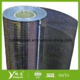 二重側面アルミニウムFoil+Wovenファブリック熱の絶縁材の製造業者