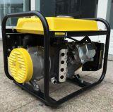 Piccolo generatore della benzina del collegare di rame 1kw 1kVA del motore di Ohv