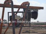 Chine de bonne qualité Diesel / Essence moteur treuil Propulsé (PBH500)