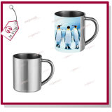 Mejorsub著300ml Stainless Sublimation Thermo Mugs