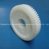 Fertigung ODM u. Soem Nylon PA66 Injection Plastic Parts mit 0.05mm Tolerance