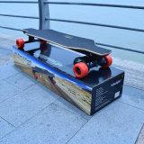 Motor de venda quente da correia 2016 queBalança o skate elétrico