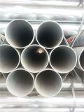 ASTM A53 API 5L GR. Diâmetro exterior 219.1mm de B tubulação galvanizada 8 polegadas