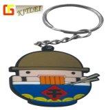 형식 열쇠 고리 선전용 플라스틱 Keychain 장난감