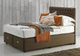 Chine Customized main Fuligule laine Matelas