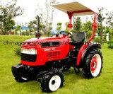 承認されるJinma-204農場の庭のトラクター(4WD)のセリウムおよびEPA