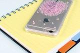 연약한 TPU는 모방한 iPhone 이동할 수 있 세포 전화 상자를 지운다