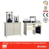 Elektro Hydraulische Het Testen van de Druk van Bouwmaterialen Machine (Herz-006)