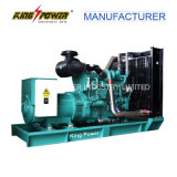 Cummins Engine의 90kw 임금 Power Diesel Genset