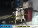 200L de alta velocidad de calentamiento del depósito de mezcla