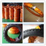 130/90-10 Roller-schlauchloser Gummireifen