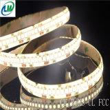 Lumière de bande flexible du fournisseur ODM/OEM DEL de la Chine (LM3528-WN240-Y-S-24V)