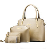 3 PCS-Beutel stellten Modedesigner-Dame Woman Bags Handbag ein