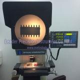 El proyector de perfil vertical de Benchtop para revisa y mide (VOC-1505)