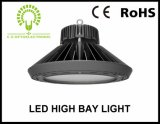 diodo emissor de luz High Bay Light do UFO de 16500lm 150W com Free