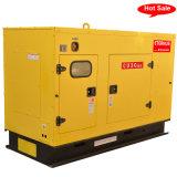 Tipo silenzioso generatore diesel (BU30KS) di uso domestico