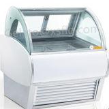 Congelatore della vetrina del gelato della Sri Lanka (quello piccolo)