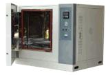 Estufa forzada del aire caliente del acero inoxidable de la exhibición del LCD del laboratorio