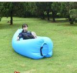 Diseño cuadrado Laybag inflable
