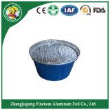 De gekleurde Kop van de Cake van de Aluminiumfolie