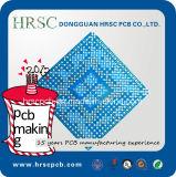 Componente eletrônico industrial do PWB da máquina de costura (fabricante de PCB&PCBA)