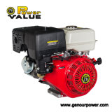 힘 Value 4 Stroke Ohv 11HP Recoil Start Gasoline Engine
