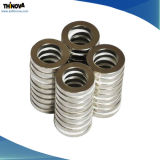 Kundenspezifisches Ring Shape Permanent Neodymium NdFeB Magnet für Sale