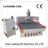 Máquina del ranurador del CNC de la carpintería de la alta calidad 4X8 pie para el MDF