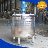 Réservoir froid et chaud de /Aging d'urne pour le mélange