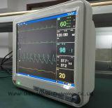15 인치 Multi-Parameter 참을성 있는 모니터