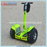 [إك] راكب أسلوب الصين كهربائيّة عربة [سكوتر] [إكس2], عربة شخصيّة