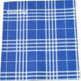 precio barato de papel de las servilletas de cena de los 40*40cm
