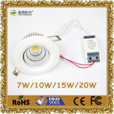 LED Downlight mit CE&RoHS Certification