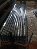 Strip/Glの鋼鉄ストリップを切り開く電流を通された鋼鉄ストリップのGI