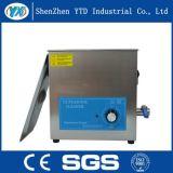 Fornecedor ultra-sônico dental do líquido de limpeza de YTD-240HTD China mini