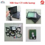 MB BR Connect C5 Diagnostic Tool met Laptop