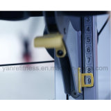 Équipe olympique Chine Fournisseur épaule Assis presse Gym Equipment / Fitness Equipment avec 15 brevets