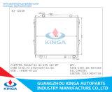 Автоматический радиатор для Prado'95-98 Kzn 1kz Mt