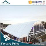 Waterproof PVCとの美しい30X50m Ceremony Polygon Marquee Large Even Tent