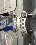 Indicador de diodo emissor de luz 2016 dos produtos inovativos os mais novos P4.81 interno