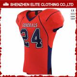 Sublimated American Jersey Jersey Jersey