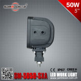 IP67 5 Inch 50W Square CREE LED Car Work Driving Light (SM-5050-SXA)