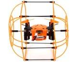 вертолет Rollover 1491336-2.4G RC Quadcopter 3D с взбираться/функция гулять/летания