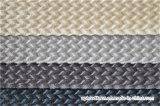 Tessuto di cotone di nylon del poliestere del jacquard del Gird dello Swallow per il sofà