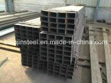 Труба украшения мебели прямоугольная стальная